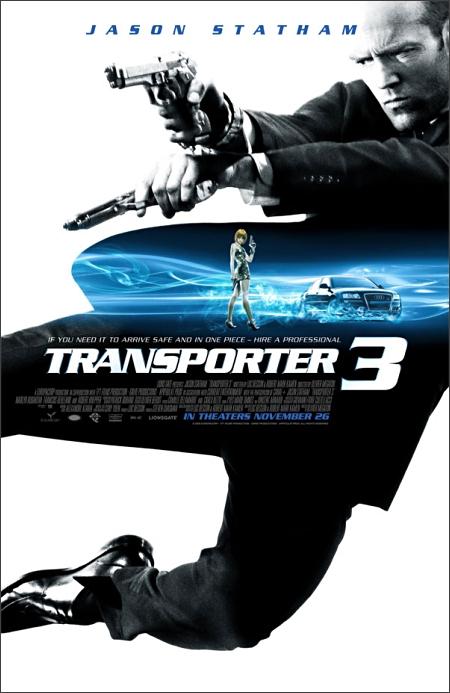Transporter 3 - Curierul 3